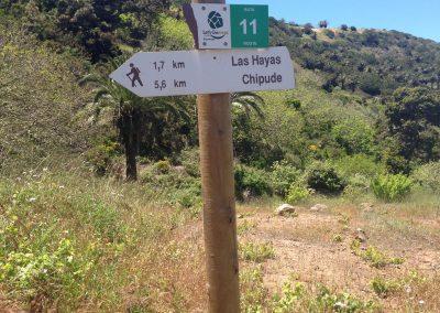 Entorno Efigenia La Gomera 2283
