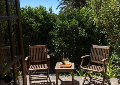 Los Naranjos Efigenia La Gomera 5905