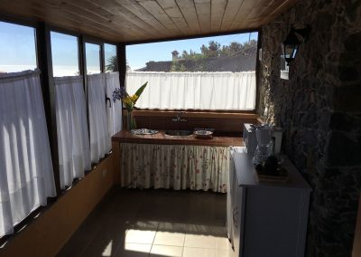 La Fuentecilla Efigenia La Gomera 5976