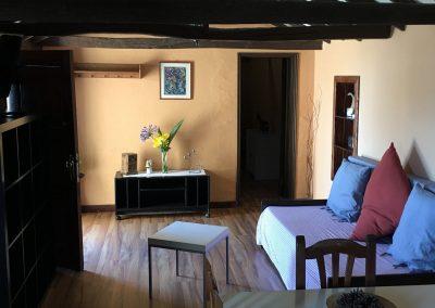Casa de Campo Efigenia La Gomera 6006